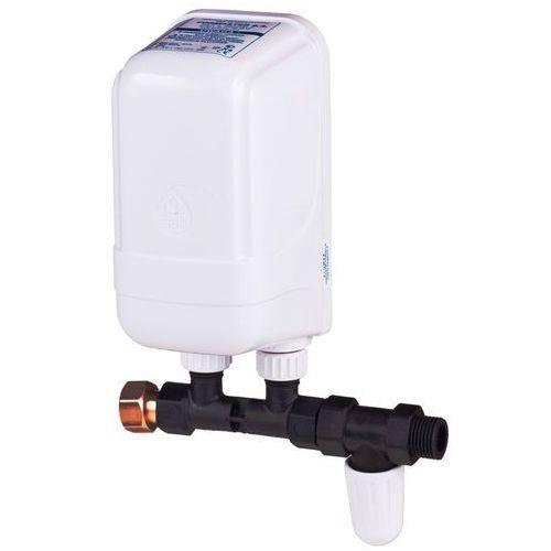 Formaster Elektryczny momentalny przepływowy ogrzewacz wody dafi - wersja z przyłączem - 4,5 kw 230 v