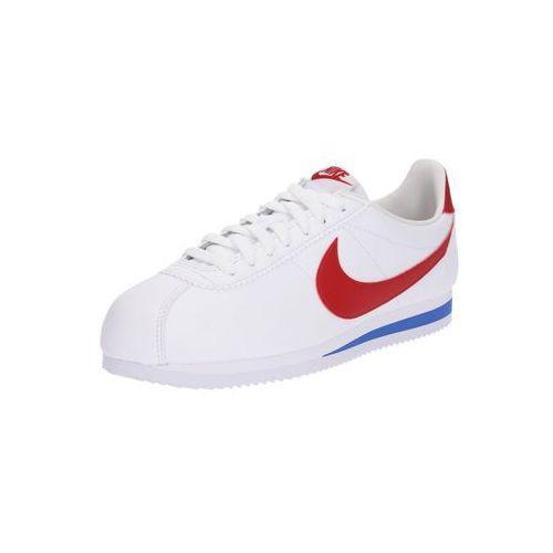 Nike Sportswear Trampki niskie 'Classic Cortez' niebieski / czerwony / biały (0823233723979)