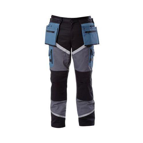 Spodnie robocze L4050206 r. XXXL LAHTI PRO (5903755076281)