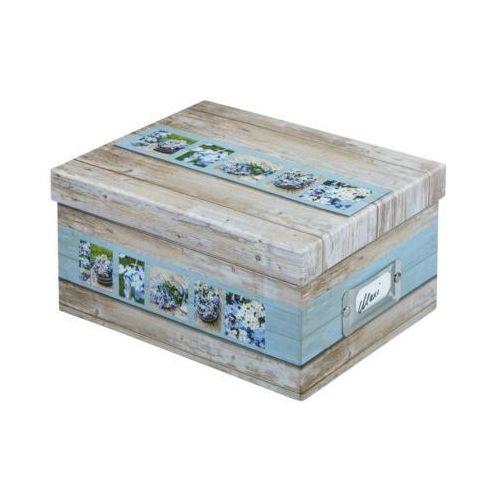 Hama Pudełko Rustico 10x15cm 700 zdjęć (2171) Darmowy odbiór w 20 miastach!, 2171