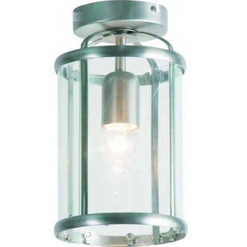 Steinhauer PIMPERNEL lampa sufitowa Stal nierdzewna, 1-punktowy - Nowoczesny - Obszar wewnętrzny - PIMPERNEL - Czas dostawy: od 10-14 dni roboczych (8712746068160)