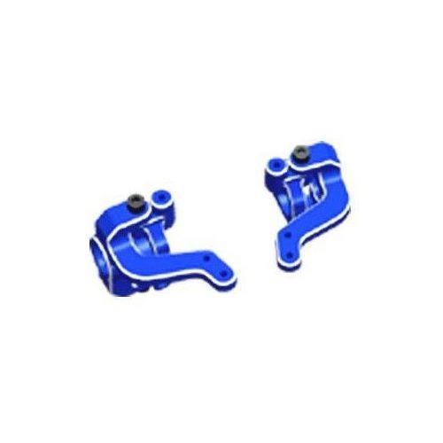 Alum.Steering/Knuckle Arm 2pcs - 10917