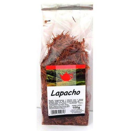 Wyprzedaż! 01,18r Lapacho 100g Vitafarm (1) (5902273240716)