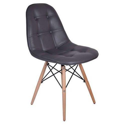 Krzesło lyon szare od producenta Ehokery.pl