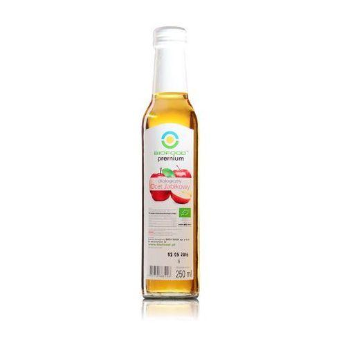 Bio food Ocet jabłkowy 250 ml (5907752683206)