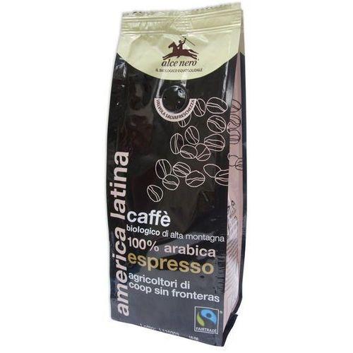 Kawa 100% Arabica Espresso 250g BIO Fair Trade z kategorii Kawa