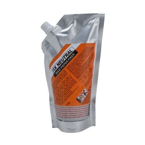 Rollei agfa fix neutral 330 ml utrwalacz bezwonny marki Rollei film