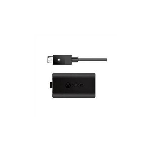 Akcesoria  xbox one - charging kit marki Microsoft