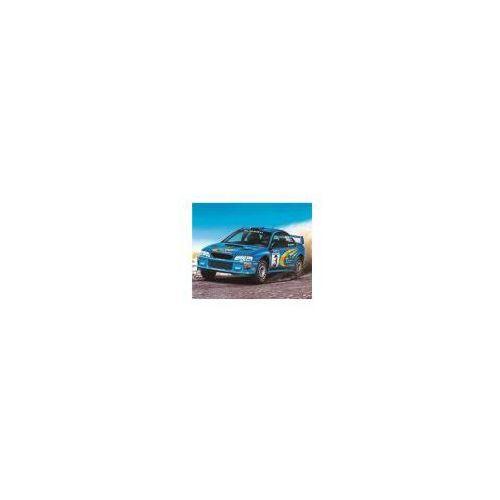 Model plastikowy Subaru Impreza WRC 2000, GXP-644979