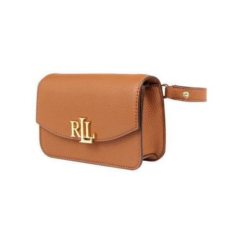 Lauren ralph lauren torba na ramię 'madison 18-crossbody-small' koniakowy (3615736467255)