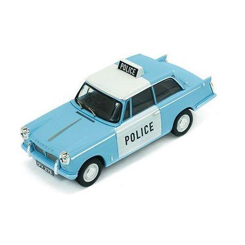 Triumph Herald Saloon UK Police 1959 - Ixo (9580015700863)