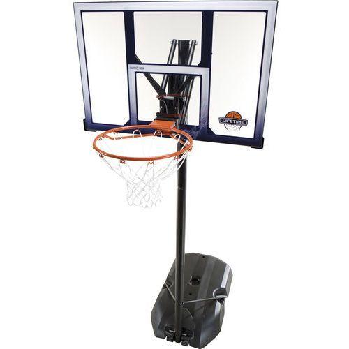 Stojak do koszykówki  boston 90001 marki Lifetime