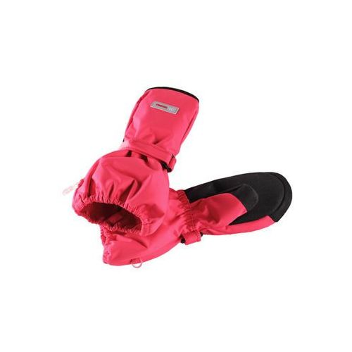 Rękawice zimowe narciarskie 1palczaste reimatec ote koralowy róż - 3360 marki Reima