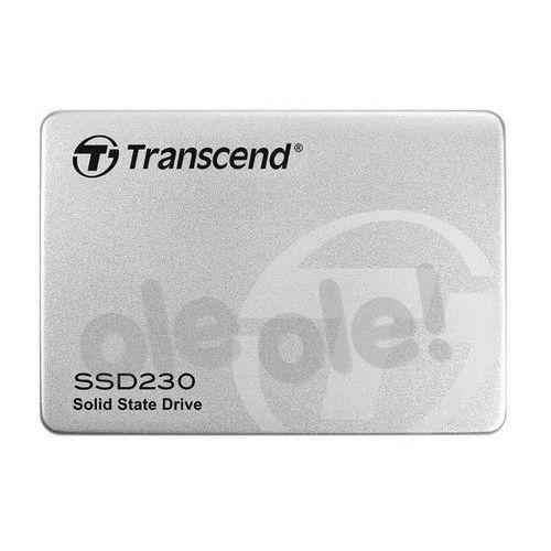 Transcend 230S 256GB - produkt w magazynie - szybka wysyłka!, TS256GSSD230S