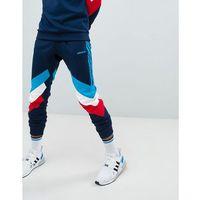 palmerston joggers in navy dj3456 - navy marki Adidas originals