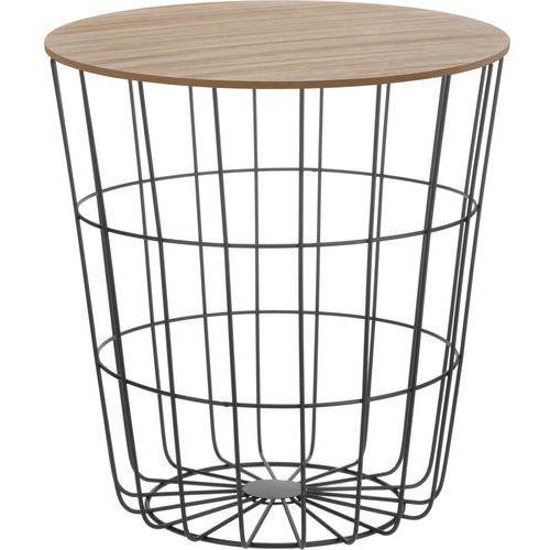Stolik suny - czarny marki D2.design