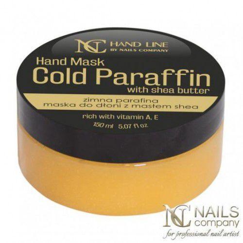 Nc nails company Nails company parafina na zimno inspirowana zapachem hugo boss orange women