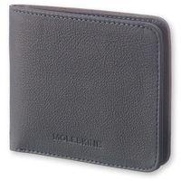 Portfel horizontal wallet lineage blue avio marki Moleskine