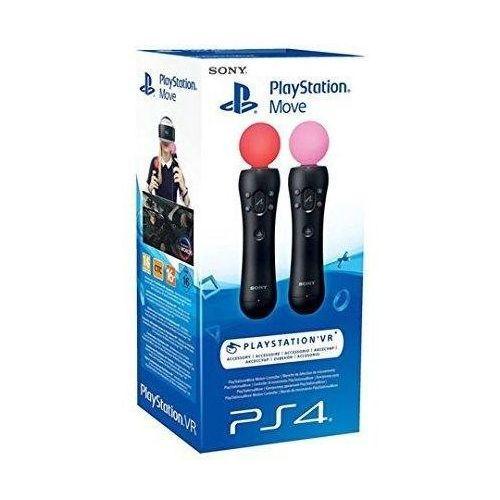 Kontroler SONY PlayStation VR Move Motion + DARMOWY TRANSPORT! + Zamów z DOSTAWĄ JUTRO! z kategorii gamepady