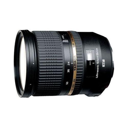 Tamron 24-70mm f/2.8 di vc usd (nikon) - odbiór osobisty gratis!