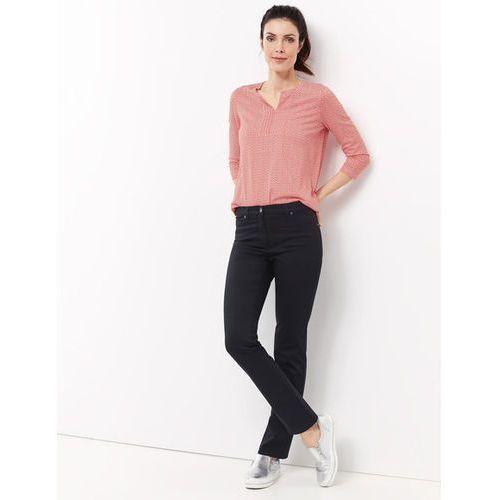 Szczupłe spodnie z 5 kieszeniami Irina z kategorii Pozostała odzież damska