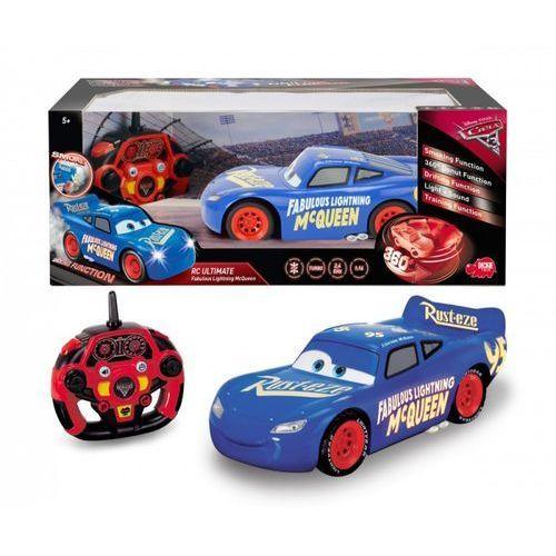 Auta 3 RC Fabulous Lightning McQueen 1:16