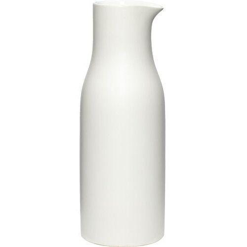 Hübsch Dzbanek biały porcelanowy (5712772044834)