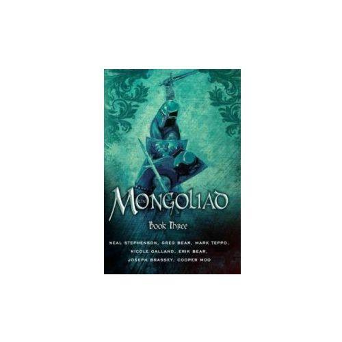 Mongoliad: Book Three (9781612182384)