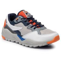 Fila Sneakersy - vault cmr jogger cb low 1010588.11t gray violet/orange