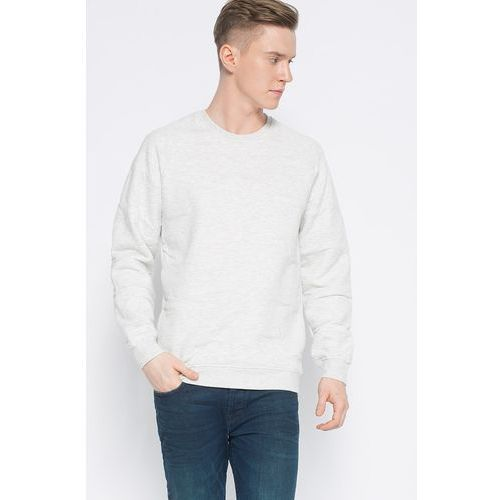 Jack & jones  - bluza land sweat cerw neck