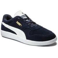 Sneakersy PUMA - Icra Trainer 356741 35 Peacoat/Puma White, w 8 rozmiarach