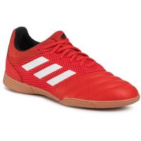 Buty - copa 20.3 in sala j ef1915 actred/ftwwht/cblack marki Adidas