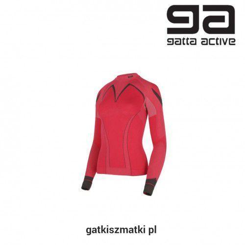 Gatta active Bluza termoaktywna damska thermo plus jolly