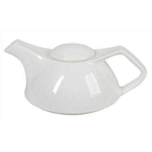 Dzbanek do herbaty porcelanowy desire marki Ambition