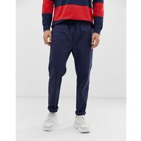 Tommy Jeans waistband chino - Black, jeans
