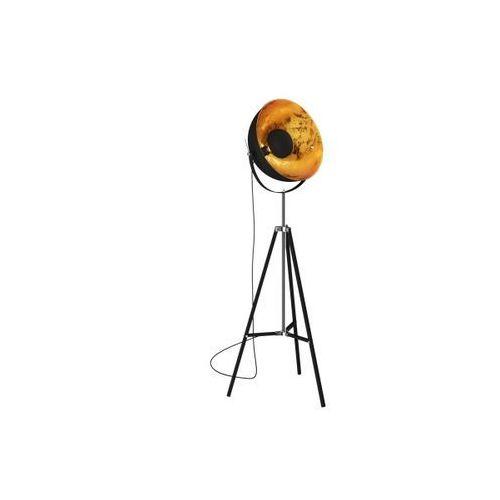 Lampa podłogowa antenne ts-090522f-bk marki Zuma line
