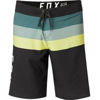 Fox - demo boardshort black vintage (587)