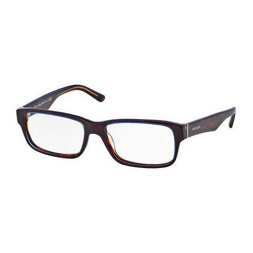 Prada Okulary korekcyjne pr16mv zxh1o1