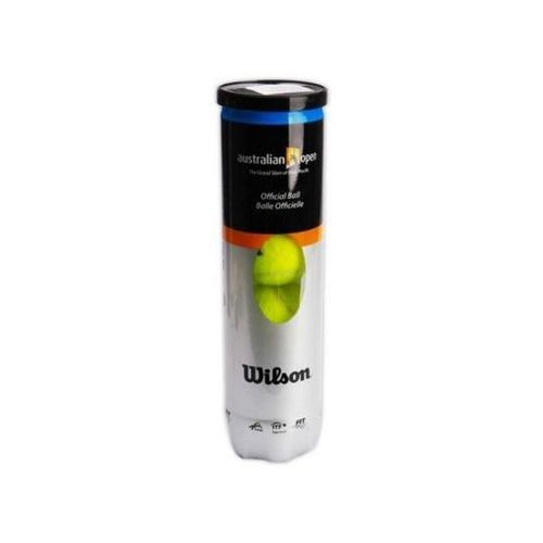 Piłki do tenisa ziemnego - Wilson z kategorii Tenis ziemny