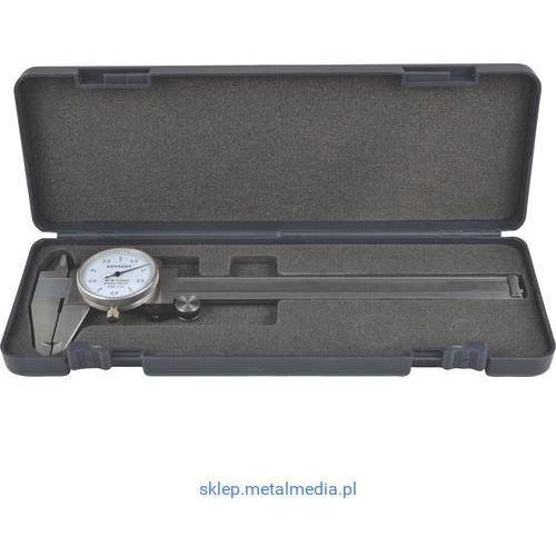 Kennedy Suwmiarka zegarowa 150mm ken3301160k