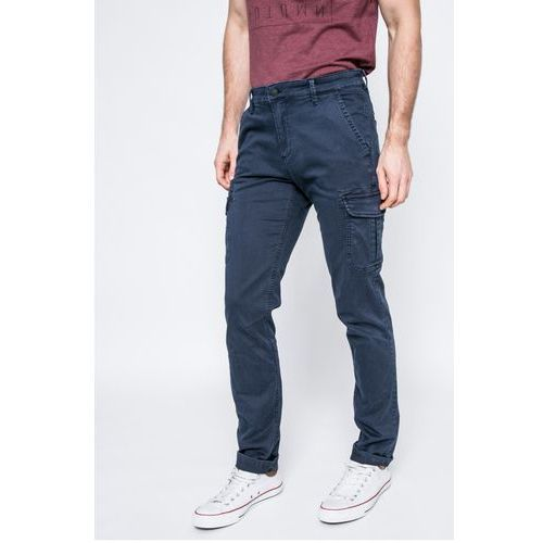- spodnie marki Tom tailor denim