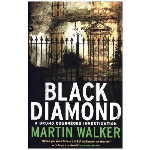 Black Diamond (9781849161237)