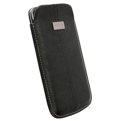 Futerał Krusell Luna Nokia Lumia XL CZARNY 4XL, kolor czarny