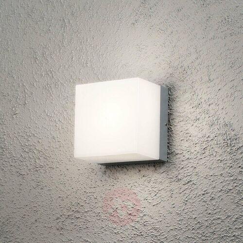Lampa ścienna zewnętrzna sanremo 7926-312, 1x11 w, gx53 marki Konstsmide