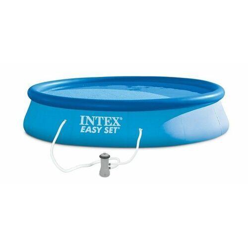 Intex Basen ogrodowy rozporowy 396 x 84 cm 28142 wp (6941057400174)