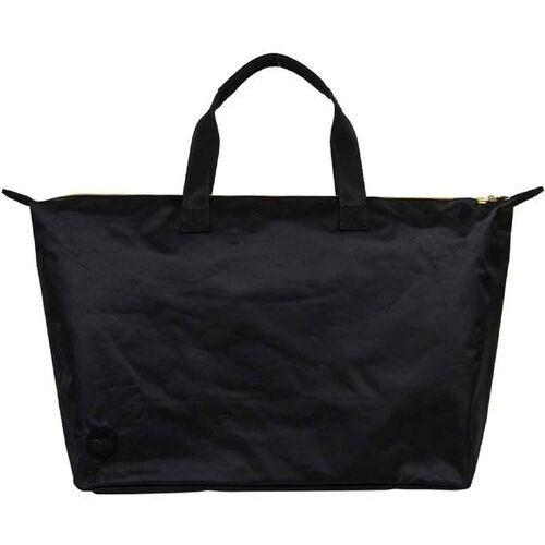 Torba podróżna - weekender satin mesh black (001) rozmiar: os marki Mi-pac