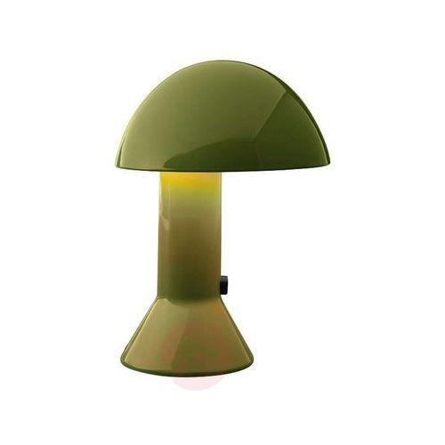 Elmetto-lampa stojąca wys.28cm marki Martinelli luce