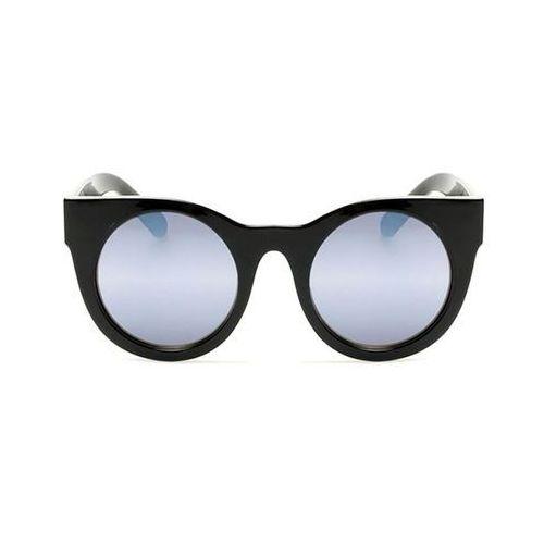 Quay australia Okulary słoneczne qw-000115 right time blk/lil