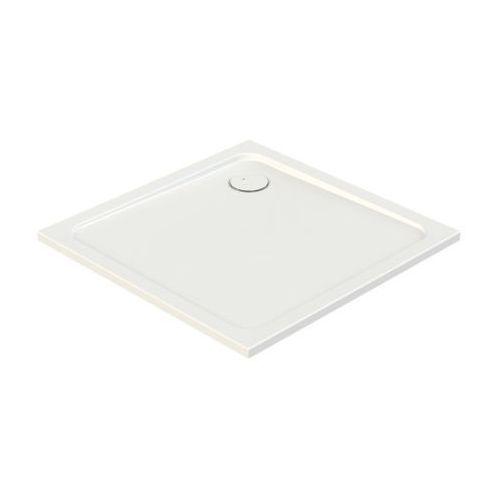 Sanplast Brodzik kwadratowy Free Line B/FREE 80x80x2,5+STB 80x80x2,5cm 615-040-4020-01-000