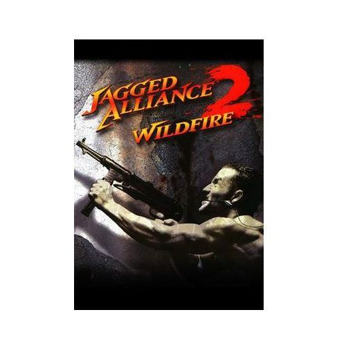 Jagged Alliance 2 Wildfire (PC)